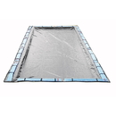 Arctic Armor WC9854 20-Year 25-ft x 50-ft Rectangular In Ground Pool Winter Cover