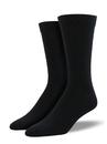 Socksmith Men's Bamboo Solid Socks