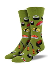 Socksmith Men's Sushi Socks