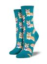 Socksmith Corgi Socks