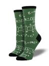 Socksmith Math Socks