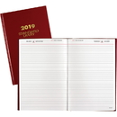 At-A-Glance Standard Daily Business Diary, AAGSD376-13