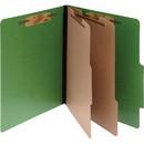 Acco Presstex ColorLife Classification Folder, Legal - 8.50