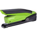 PaperPro 1000 Desktop Stapler, 20 Sheets Capacity - Transparent Green