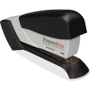 PaperPro 500 Spring Powered Compact Stapler, 15 Sheets Capacity - 105 Staples Capacity - 1/4
