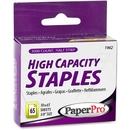 PaperPro Premium High Capacity Staples, 25 Per Strip - 0.38