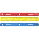 Westcott Plastic Ruler, 12