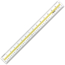 Westcott Data Highlight Ruler, 15