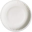 AJM Green Label Plate, 6