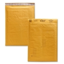 Alliance Rubber Kraft Bubble Mailer, Bubble - #4 (9.50