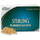 Alliance Sterling Rubber Bands, Size #10