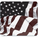 Allsop US Flag Mouse Pad