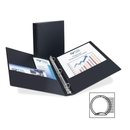 Avery Economy Reference Ring Binder, 1