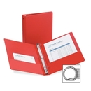 Avery Economy Reference Ring Binder, 1.50