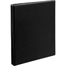 Avery Heavy-Duty Reference View Binder, 0.50