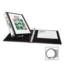 Avery Economy Reference View Binder, 1.50
