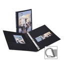 Avery Durable Reference View Binder, 0.50