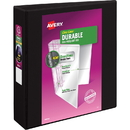 Avery Durable Reference View Binder, 2