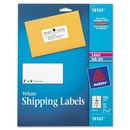 Avery Shipping Label, 2