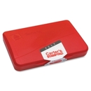 Avery Reinkable Felt Stamp Pad, 2.8