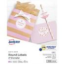 Avery Easy Peel Print-to-the-edge 2