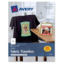 Avery Iron-on Transfer Paper