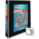 Avery UltraLast One Touch Slant Ring View Binders