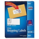 Avery Mailing Label, 2