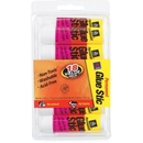 Avery Glue Stick Bonus Pack, 0.26 oz - 18/Pack - White