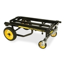 Multi-Cart 8-in-1 Cart, 500 lb Capacity - 2 x 8
