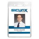 Baumgartens ID Badge Holder, 2.4