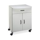 Buddy Printer Stand, 100 lb Load Capacity - 2 x Shelf(ves) - 31.1