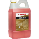 Betco pH7Q Dual Disinfectant Cleaner, BET3554700CT