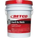 Betco Hard As Nails Hard Film Floor Finish, BET6590500