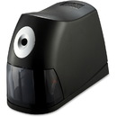 Stanley-Bostitch Quick Action Electric Pencil Sharpener, Desktop - 1 Hole(s) - Black