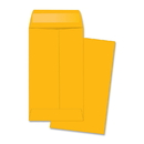 Business Source Little Coin No. 5-1/2 Kraft Envelope