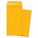 Business Source Little Coin No. 7 Kraft Envelope