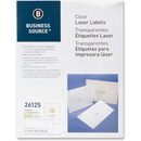 Business Source Shipping Laser Label