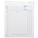 Business Source All-Purpose Triplicate Form