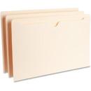Business Source Flat File Pocket