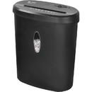 Business Source 4.6-gallon Bin Cross-cut Shredder, BSN70121