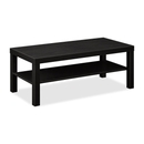 Basyx by HON BLH3160 Coffee Table, Rectangle - 20