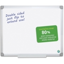 MasterVision Earth Non-Magnetic Dry-Erase Board, 36