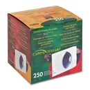 Compucessory CD/DVD Window Envelopes, CD/DVD - 5