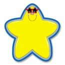 Carson-Dellosa Star Cutout Shape, 36 Star - 5.3
