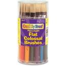 Creativity Street Flat Colossal Brush Canister