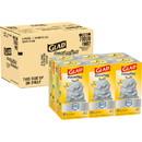 Glad ForceFlexPlus Drawstring Trash Bags, CLO79008CT