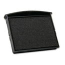 COSCO Self-Inking Stamp Replacement Pad, 1.9