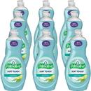 Palmolive Soft Touch Ultra Dish Soap, CPC04230