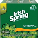 Irish Spring Irish Spring Original Bar Soap, CPC14177